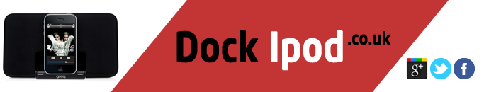 Dock Ipod Header