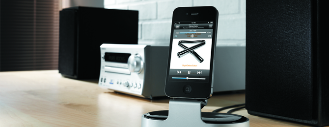 Ipod Docks Buying Guide 2012 image