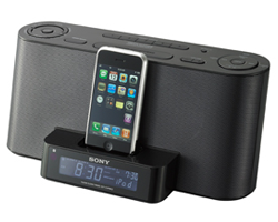 Sony icf c1ipmk2 dock review dock ipod for Icf houses pros and cons